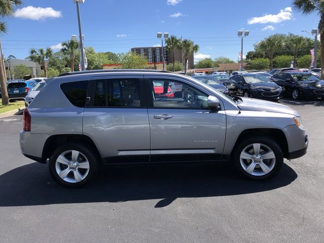 Pre-Owned 2016 Jeep Compass