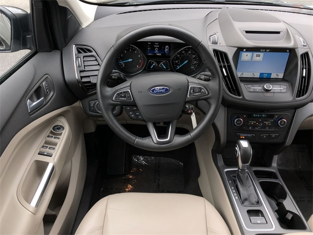 Pre-Owned 2018 Ford Escape SEL
