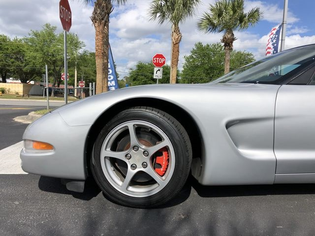 Pre-Owned 1997 Chevrolet Corvette Base