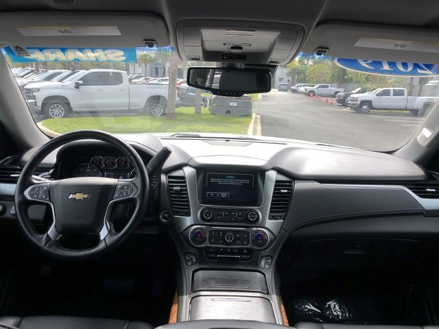 Certified Pre-Owned 2019 Chevrolet Tahoe Premier