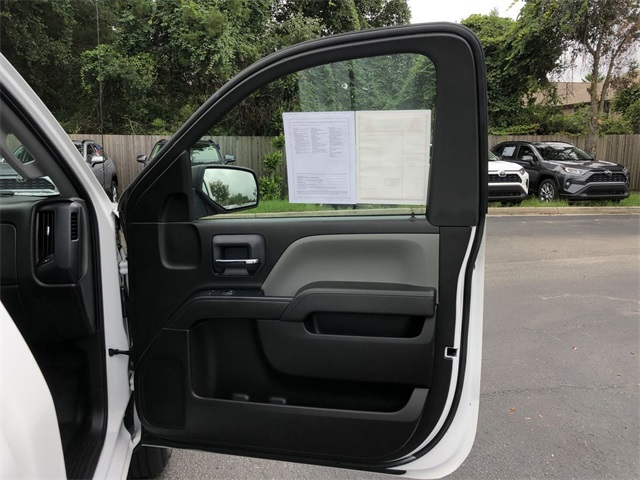 Pre-Owned 2018 GMC Sierra 1500 Base