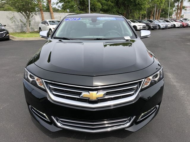 Certified Pre-Owned 2019 Chevrolet Impala Premier