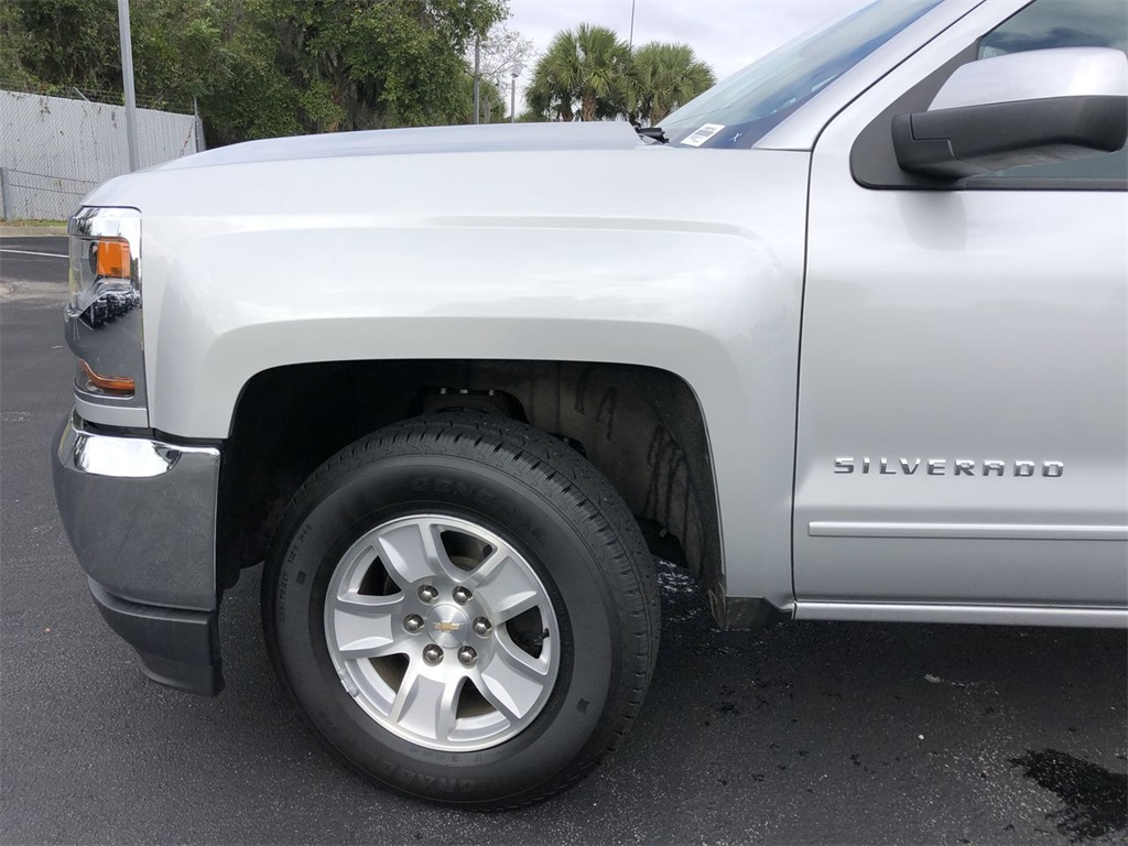Certified Pre-Owned 2019 Chevrolet Silverado 1500 LD LT