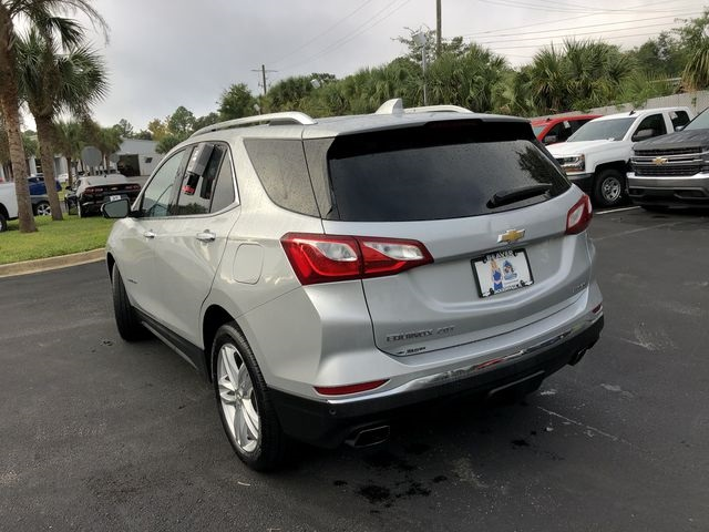 Certified Pre-Owned 2019 Chevrolet Equinox Premier