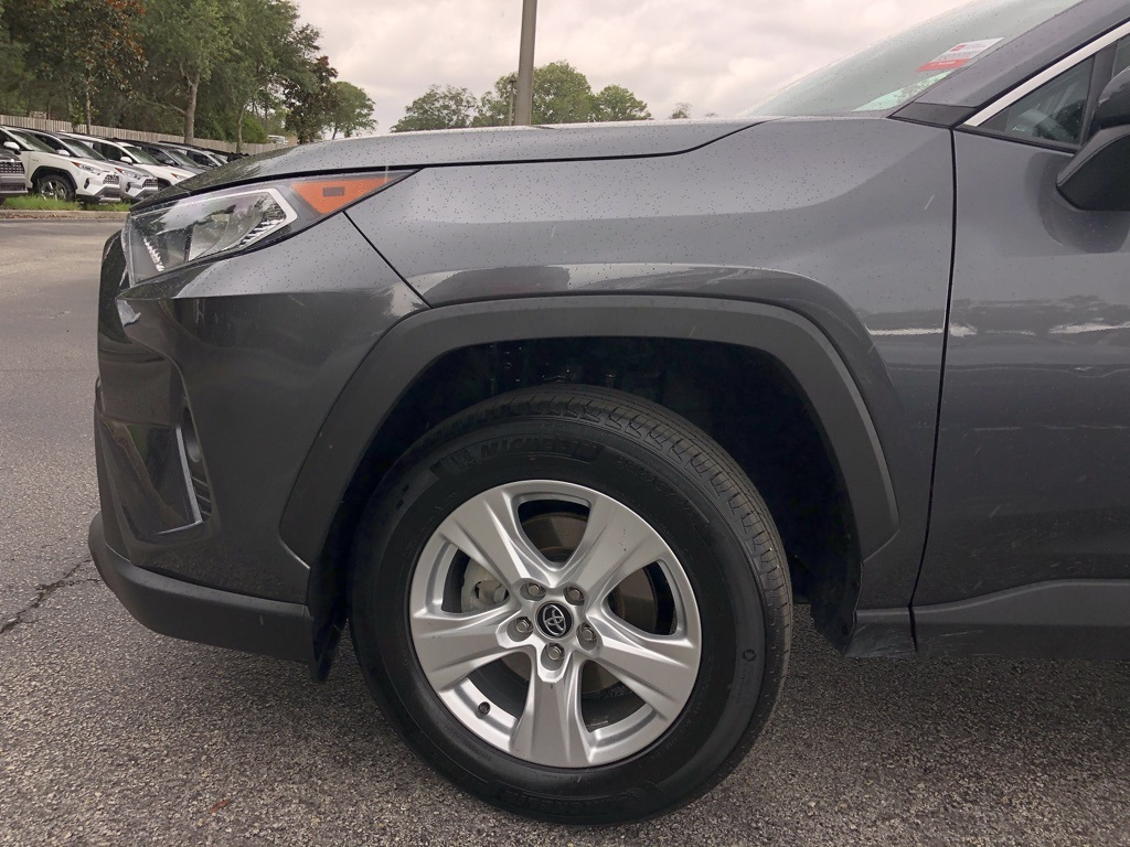 Certified Pre-Owned 2020 Toyota RAV4 XLE