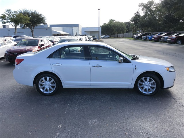 Pre-Owned 2010 Lincoln MKZ Base