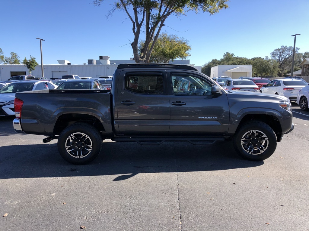 Certified Pre-Owned 2016 Toyota Tacoma