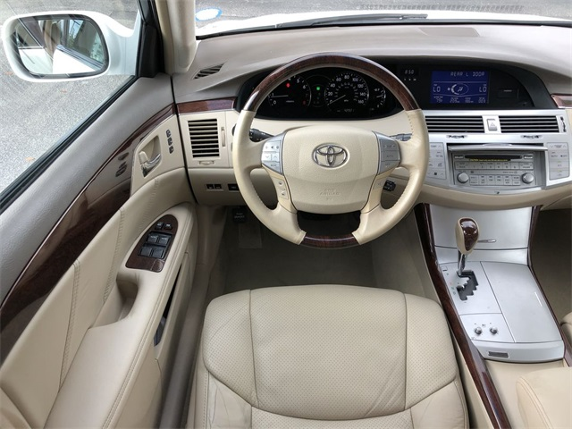 Pre-Owned 2008 Toyota Avalon Limited