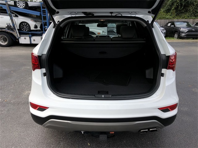 Pre-Owned 2018 Hyundai Santa Fe Sport 2.0L Turbo