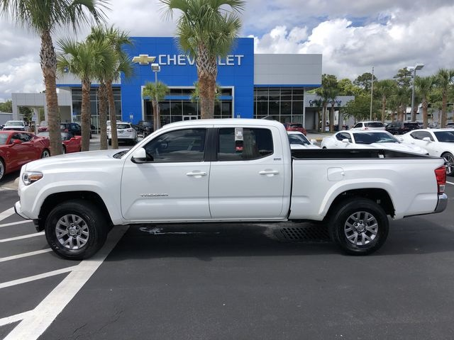 Pre-Owned 2017 Toyota Tacoma SR5
