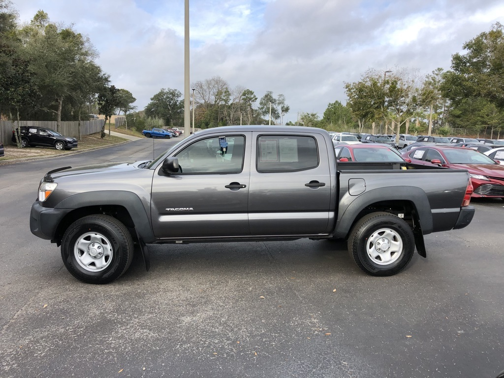 Certified Pre-Owned 2014 Toyota Tacoma PreRunner