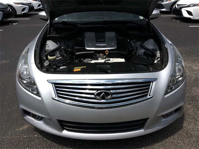 Pre-Owned 2011 INFINITI G37 Sport Appearance Edition