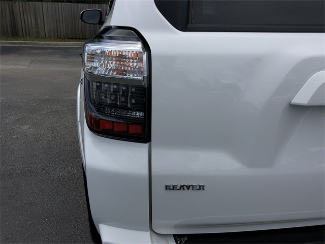 Certified Pre-Owned 2019 Toyota 4Runner SR5 WITH XP PACKAGE