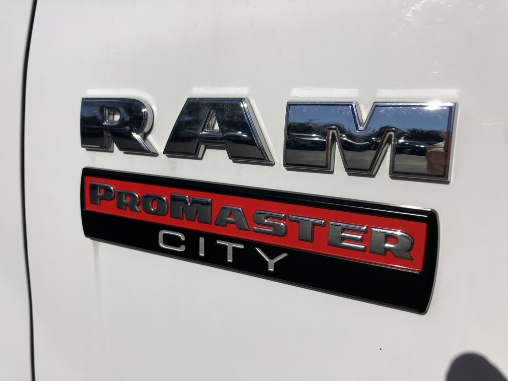 Pre-Owned 2017 Ram ProMaster City Tradesman
